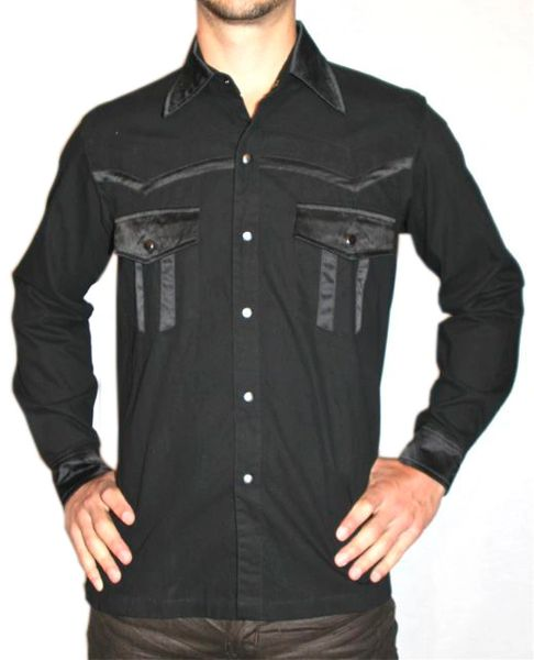 Texas Long Sleeve Button-Down Shirt