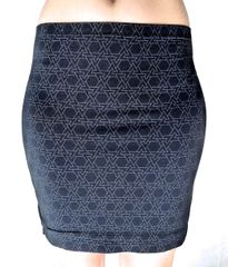 Skirt 2 - GP2/BL