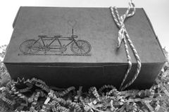 Soap Box Gift Set- 3 Handcrafted Soap Bars