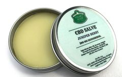 CBD Salve - 250 MG