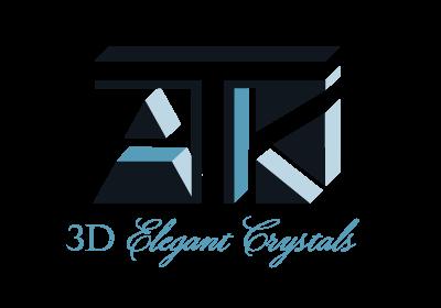 ATK 3D Elegant Crystals Ltd, Co