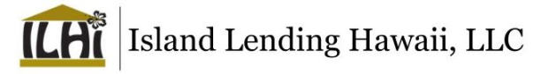 Island Lending Hawaii LLC