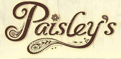 Paisley's