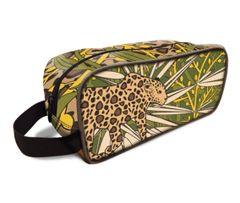 Jaguar Dopp Kit