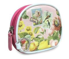 Flower Stamp - Carrying Case