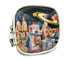 Space Port - Carrying Case