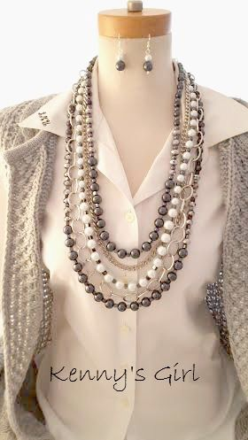 The Layered Look Necklace