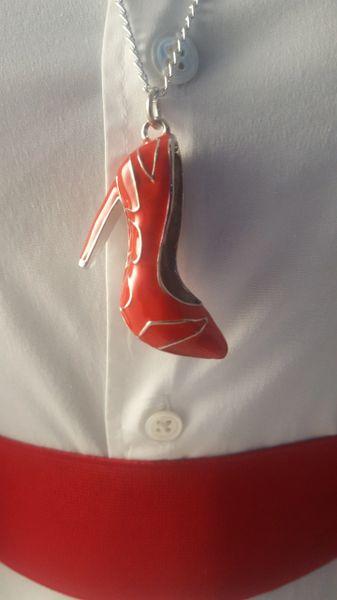 Red Hott Heel