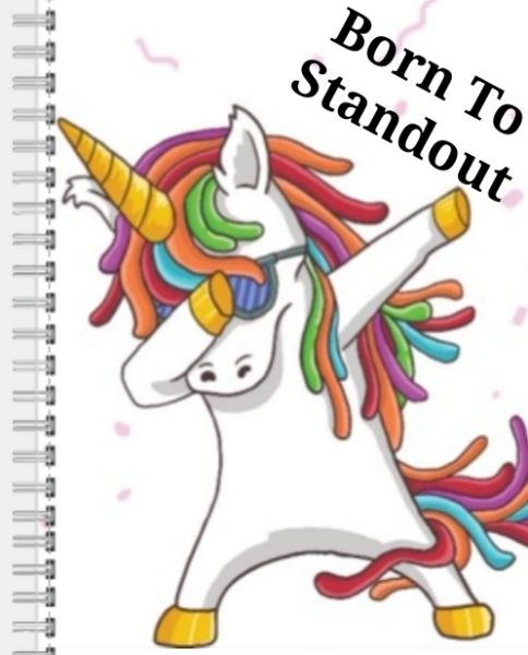 Born To Standout
