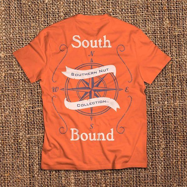 South Bound - Burnt Orange