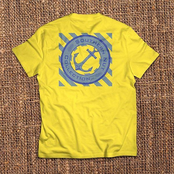 Anchor - Yellow