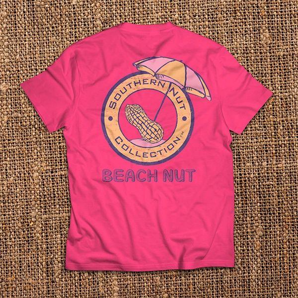 Beach Nut - Pink