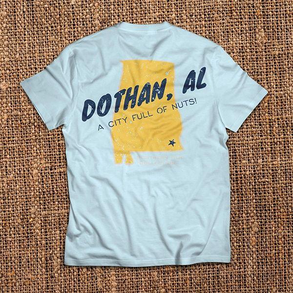 Dothan - Chambray