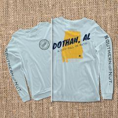 Dothan - Chambray - Long Sleeve