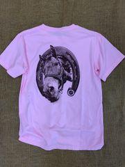 Horse - Blossom