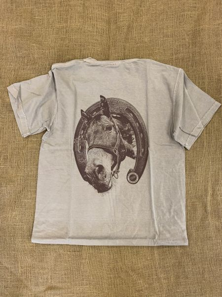 Horse - Khaki