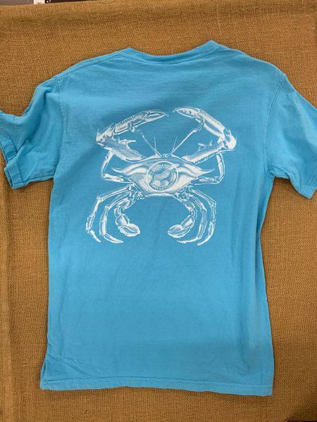 Crab - sapphire