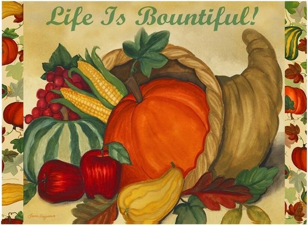 """47053H-Welcome House Flag for Fall 28""""x40"""""""