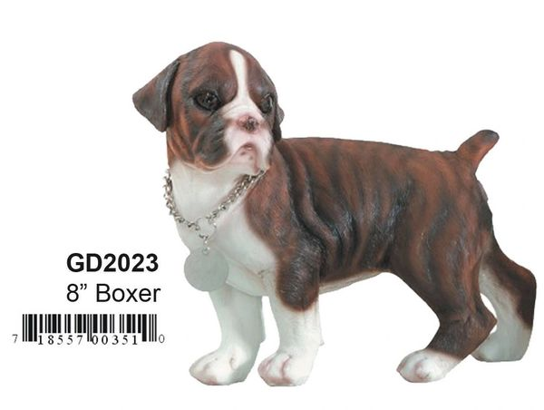"GD2023 8"" Boxer"