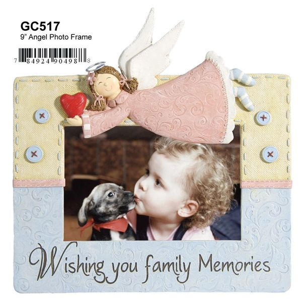 "GC517 7"" PHOTO FRAME"
