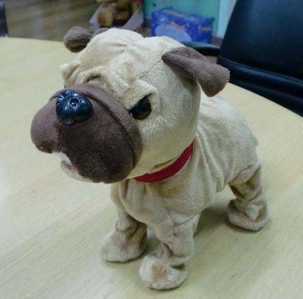 Multi-Function Dog