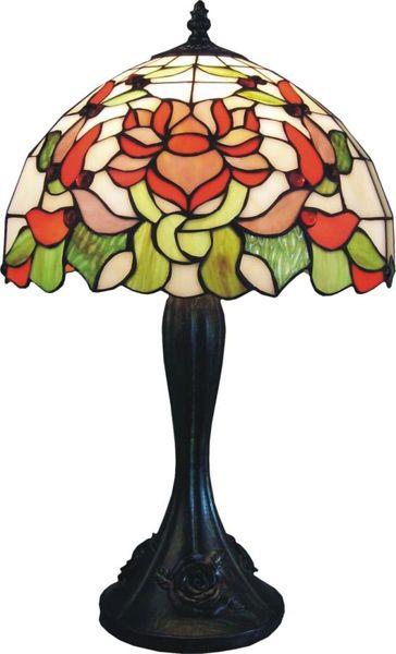 "11.8""W x 19.3""H Lamp"