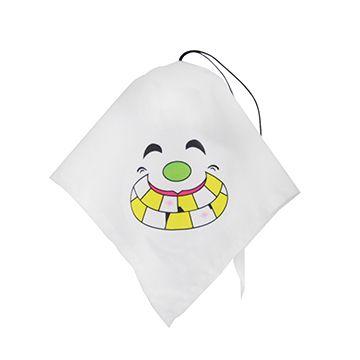 AW98982 - Yellow Teeth SONIC GHOST - shake, sing & light up