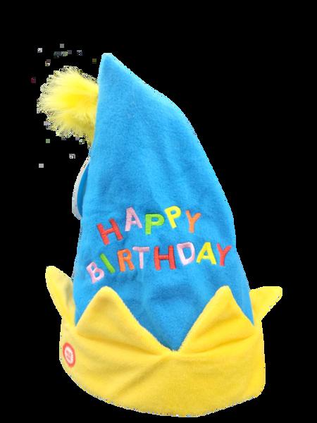 ER3112-Dancing Birthday Hat