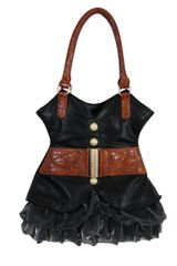 Corset / Basque handbag