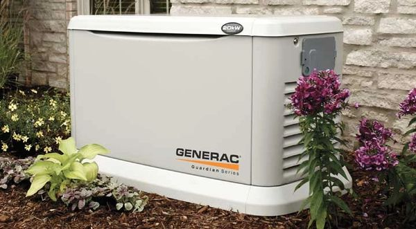 GENERAC SYNERGY HOME STANDBY GENERATOR