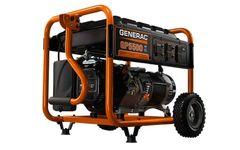 Generac GP5500 Portable