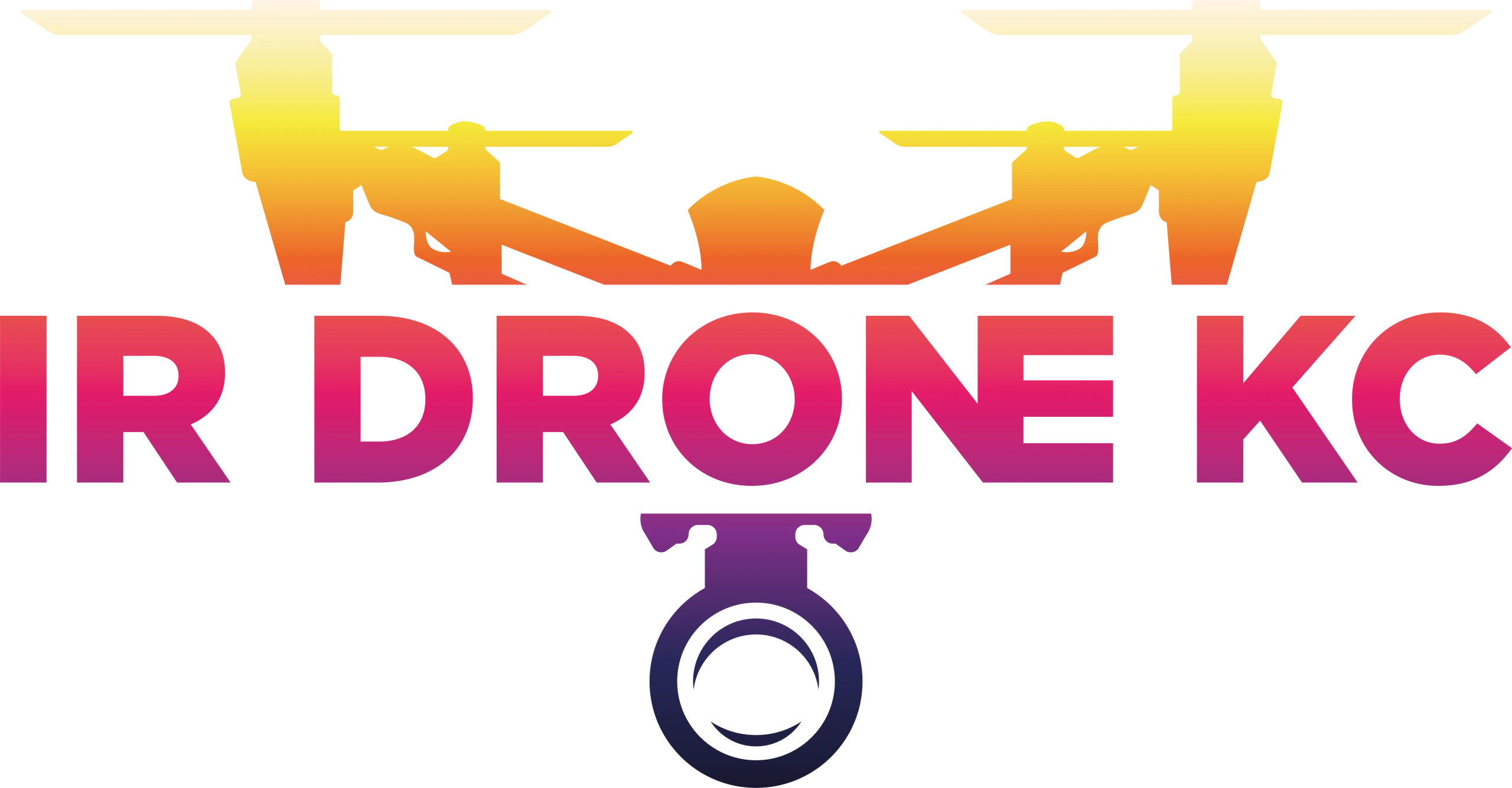 IRDRONEKC.COM Helping Commercial Property owners with Leaking Roofs.