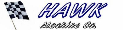 Hawk Machine Co.