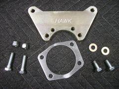 Toyota caliper bracket for Mazda RX-7 caliper 31-800