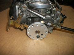 Throttle shaft bellcrank Suzuki 1000 ,FI. 2006-2010 ........26-300