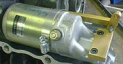 Starter Saver GSXR 1000 to 2008 ............................24-200