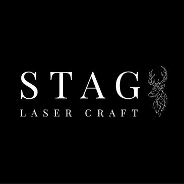 stag laser craft