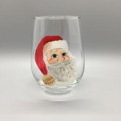 Santa Claus 17 oz Tumbler