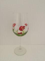 Poppy, White Wine