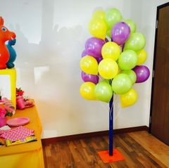Extras: Balloon Tree