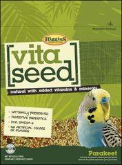 Higgins Vita Seed Parakeet 5lb
