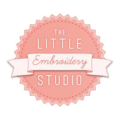 The Little Embroidery Studio