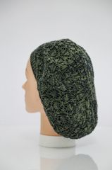 Ultra Lightweight Snood - Olive and Navy(AT23NOL)