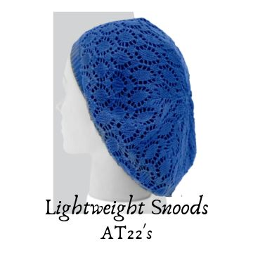 Ultra Lightweight Snood (AT22'S)