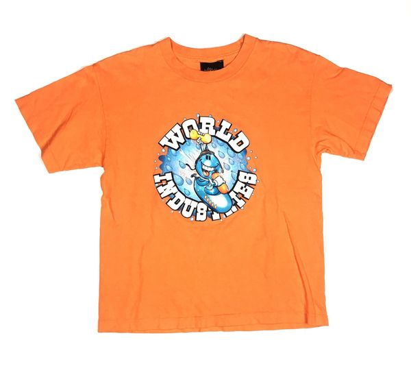Vintage World Industries Wet Willy Tee