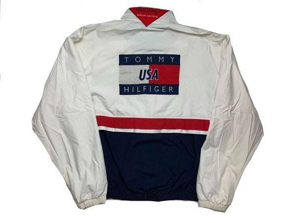 Vintage Tommy Hilfiger USA Jacket
