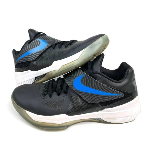 Nike ID KD 4 Space Jam