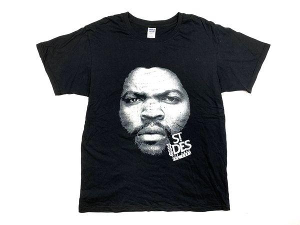 Ice Cube St Ides Tee