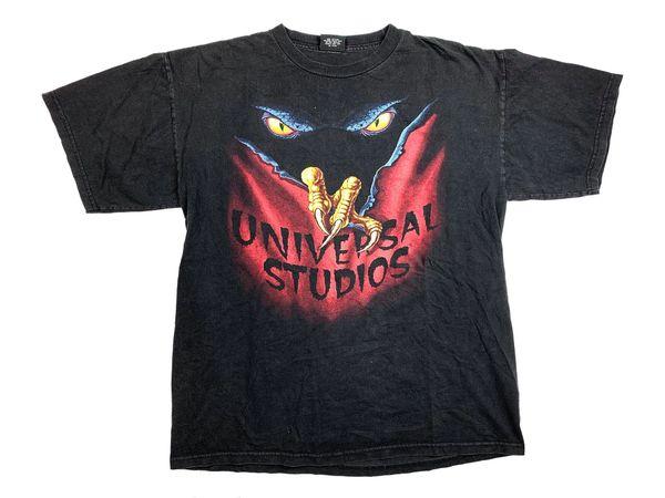 Vintage Universal Studios Halloween Horror Nights Tee