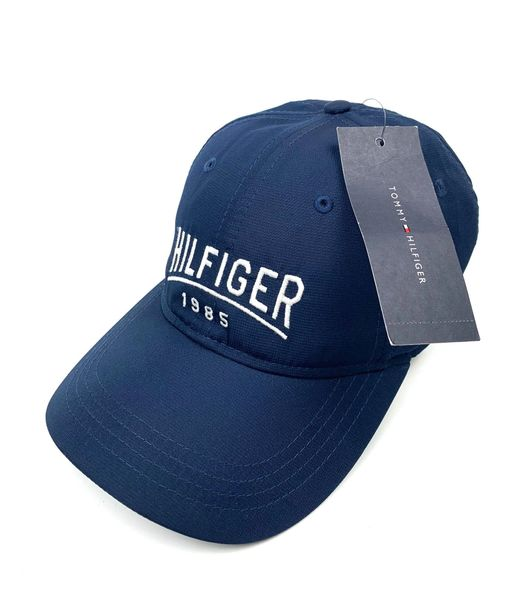 Tommy Hilfiger Spellout Velcroback NWT